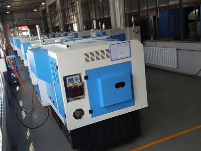 CNC-TK36  数控车生产线